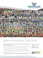 Meet Our Thermosash Family - People & Suites