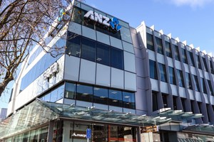 ANZ (Triangle Building)